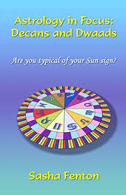 Astrology Decans Chart Astrology In Focus Decans And Dwaads Are You Typical Of