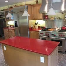 stone kitchen countertops. Red Sparkle Quartz Stone Countertops, Countertops Suppliers And Manufacturers At Alibaba.com Kitchen