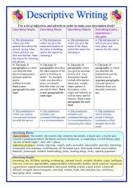 descriptive writing worksheets worksheets library  task based descriptive paragraph writing worksheets