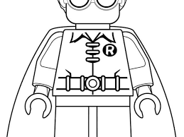 Joker Lego Coloring Page Fresh Free Printable Lego Batman Joker