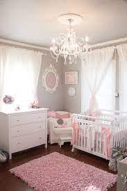 diy nursery baby room decorating