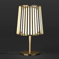 Quasar lighting Qled Affordable Lamps Julia Quasar Table Lamp Milia Shop