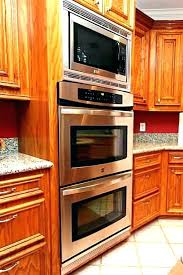 double oven microwave combo. Double Oven Microwave Combo Cool Wall With Above C