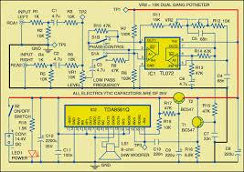 subwoofer for cars circuit diagram schematics lab subwoofer for cars circuit diagram