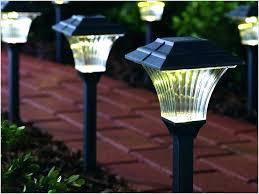 garden lights home depot solar path lights home depot a lovely solar powered garden lights garden