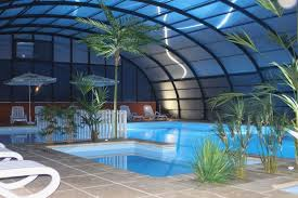 cing norman avec piscine couverte luxe cing norman piscine couverte ᐃ le grand large