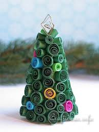 24 Crafty Christmas Tree Projects  BabbleFoam Christmas Tree Crafts