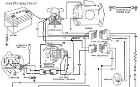 wiring diagram on 65 mustang ireleast info 65 alt wiring question page1 mustang monthly forums at modified wiring diagram