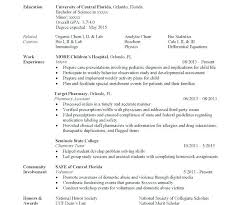 Two Types Of Resumes Nmdnconference Com Example Resume And Cover