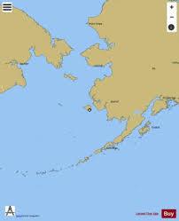 Buy Sea Charts Bering Sea Eastern Part Marine Chart Us16006_p2411