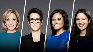 We did not find results for: Msnbc Names Four Renowned Female Journalists As Moderators For November Debate