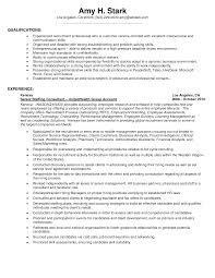 Good Customer Service Skills To Put On A Resume