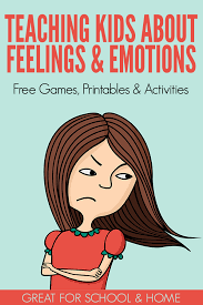 Inside Out Feelings Chart Printable Teaching Feelings And Emotions 30 Best Resources To Use