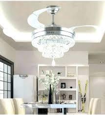 crystal chandelier fan ceiling fan with crystal light fan with crystal light chandelier light with fan