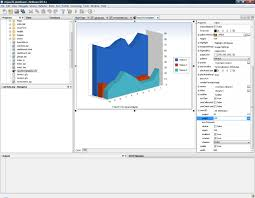 Chart Plugin Chart Fx 7 For Java Designer Plugin Netbeans Plugin Detail