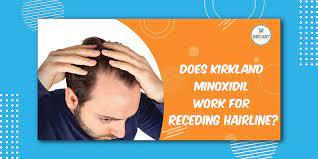 does kirkland minoxidil work for