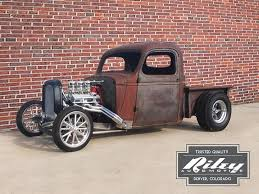 rat rod truck ebay