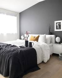 Best 25 Grey Bedroom Walls Ideas Only On Pinterest Room Colors in Grey Wall  Bedroom Ideas