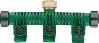 garden hose splitter. Best Mid-Range Garden Hose Splitter Y