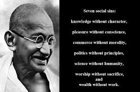 Gandhi Quotes Amazing Collected Quotes From Mahatma Gandhi Mocochoco