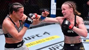 Valentina Shevchenko tops Jennifer Maia by unanimous decision at UFC 255