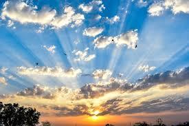 crepuscular rays photo – Free Nature Image on Unsplash
