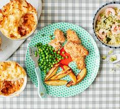 When your kids start showing an interest in cooking, you'll love these easy recipes for. Toddler Recipes Bbc Good Food