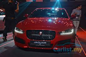 new car release 2016 malaysia2016 Jaguar XE Officially Launched In Malaysia In Showrooms For
