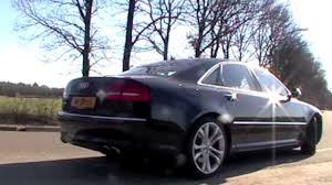 Audi - S8 (4E) - 5.2 V10 FSI (450 Hp) Quattro Tiptronc
