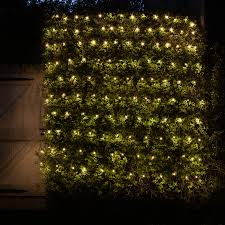 Outdoor Net Lights Warm White 15 Outdoor Christmas Lights For A Show Stopping Display