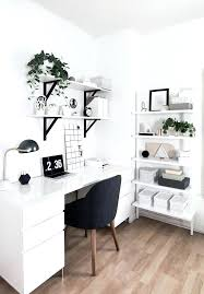 White desk for home office Cute Minimalist Home Office Furniture Sources For Everything In My Workspace Homey Oh My Minimalist Home Office Minimalist Home Office Thesynergistsorg Minimalist Home Office Furniture Home Office With White Desk And