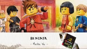 New Lego Ninjago Book Of Spinjitzu Images!!! - YouTube