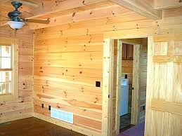 tongue and groove wall planks home depot how to install