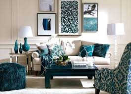 Turquoise Decorative Accessories Enchanting Living Room Accessories Home Interior Design