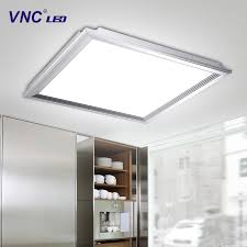 High Quality 8W 12W 16W Led Kitchen Lighting Fixtures Ultra Thin Flush Mounted Led  Ceiling Light For Office And Led Plafond AC220V In Ceiling Lights From  Lights ... Design Inspirations
