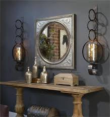 wall sconces candle alluring metal wall sconces large metal candle wall sconce home accessories shabby chic