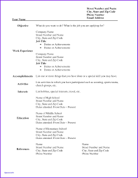 Free Printable Resume Templates Blank Linkinpost Com