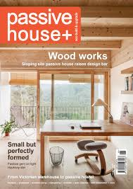 Passive house plus issue 16 (uk edition) by Passive House Plus - issuu