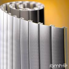 Kitchen Shutter Doors Import Aluminum Roller Shutters Doors From China