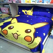 pokemon bedding sets full size twin bedroom bedding set signs within comforter sign king blue and pokemon bedding