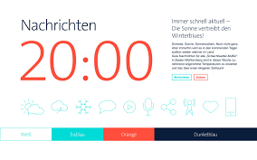 Developed by südwestrundfunk it has some bug fixes and corrections in its latest 3.0.9 version. Corporate Design Swr Aktuell Strichpunkt Design