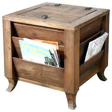 small side table with storage accent tables with storage accent table storage traditional side table transitional