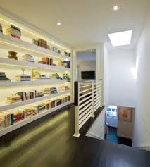 lighting bookshelves. chrisleehomesbookshelfledlighting lighting bookshelves e