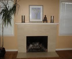 traditional fireplace mantel ideas