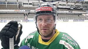 Fansens forward redo för <b>spel</b> | SVT Nyheter
