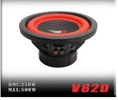infinity 8 inch subwoofer. car stereo 8 inches 2 ohm dual voice coil subwoofer speaker(china (mainland infinity inch