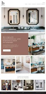 Lavi Design Interior Design Website By Studio Lavi Web Design Web