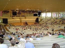 Wrecking Chautauqua Famous Amphitheater Scheduled For