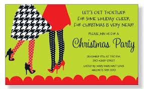 Christmas Invitation Ideas Christmas Party Invitation Ideas Best Christmas Party Invitations
