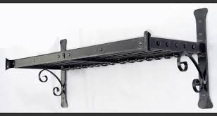 blacksmith forged handmade kitchen items